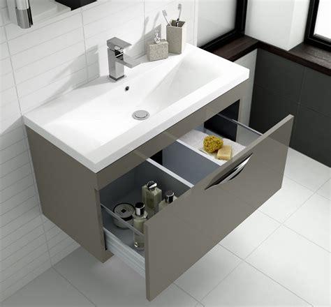 Modern Vanity Units For Bathroom by How To Choose The Best Bathroom Unit Big Bathroom Shop