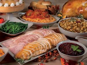 picture of a thanksgiving feast buca di beppo s thanksgiving feast giveaway ended