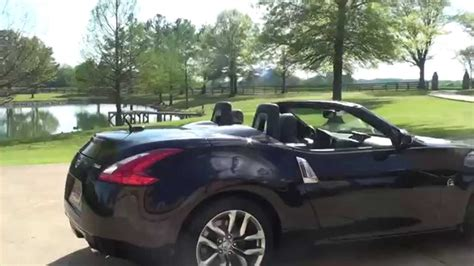 z370 nissan for sale hd 2010 nissan 370z convertible for sale see www