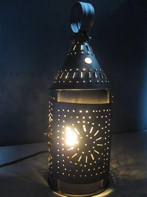 tin lights tin lighting smethport hanging l in antique tin tin