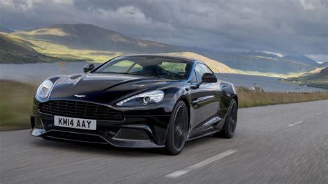 1600 x 900 car wallpapers 2014 aston martin vanquish carbon black car speed
