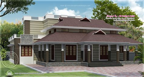 nalukettu house plans nalukettu kerala house in 2730 sq ft kerala home design and floor plans