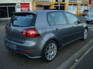 2008 volkswagen vw golf 5 gti for sale in cars for sale kwazulu natal