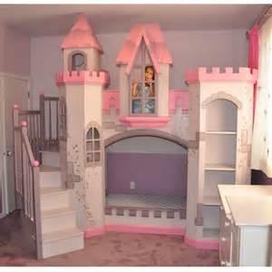 Unique bunk beds for kids anatolian castle bunk bed for