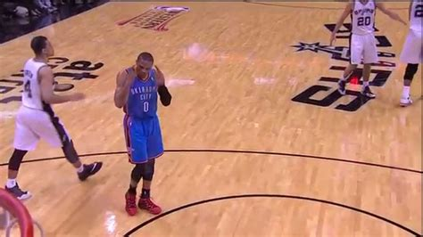 kevin durant max bench russell westbrook tells kevin durant to wake up youtube