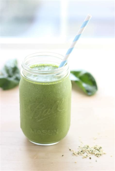 Garden Of Protien Greens Smoothie Detox by Green Protein Smoothie Thyme For Health