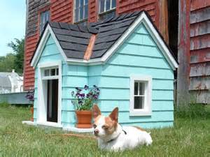 10 designer doghouses built for comfort diy shed pergola fence