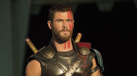 film thor brad pitt thor ragnarok cameos guess who appears in marvel s