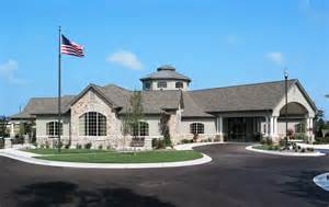 Pictures of Funeral Home