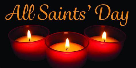 st s day all saints day 171 st alphonsus catholic church