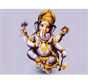 Ganesh Ganesha Hindu God Wallpapers Lord Religion