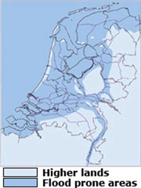 netherlands flood map special tours in and belgium