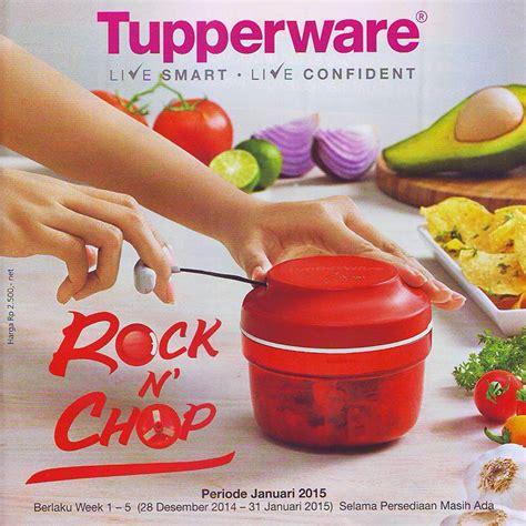 Tupperware Small Crescendo 2 tupperware wholesale jakarta tupperware promo januari