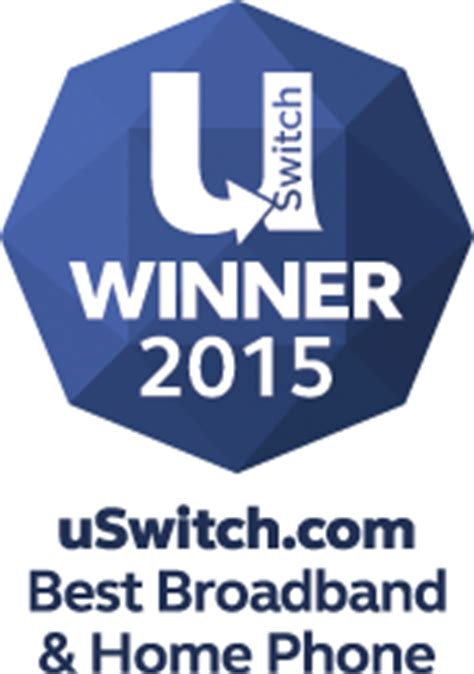 our awards uk broadband and provider plusnet