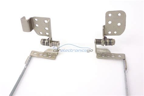 Lcd Led 15 6 Toshiba C850 laptop led lcd l r hinges for toshiba c850 c85x l850 for