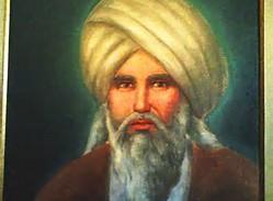 Abdul Qadir Jilani
