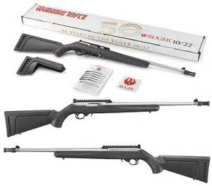 Ruger 10 22 50th Anniversary Edition » Home Design 2017