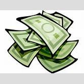 Clip Art Dollar Bill - ClipArt Best