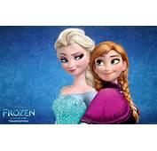 Anna And Elsa Frozen Wallpaper HD  Free Desktop Wallpapers