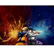 Naruto Anime Vs Sasuke