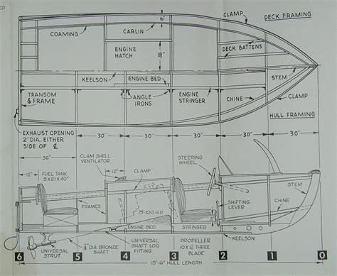boat plans pdf runabout boat plans pdf guide farekal