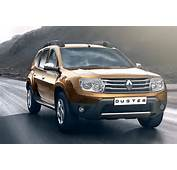 Establish Renault As A Player In The Volume End Of SUV Market