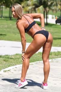 photos celebrity fitness trainer jennifer nicole lee