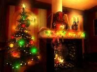 Christmas Magic 3D Screensaver Its Time To Ask Santa Fulfil Your