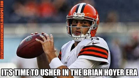Brian Hoyer Memes - cleveland browns memes september 2013