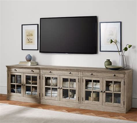 large tv console best 25 tv console decorating ideas on pinterest tv