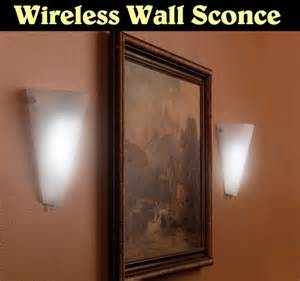 Wireless Wall Sconce 17 Best Images About Bedding For Our New Home Master