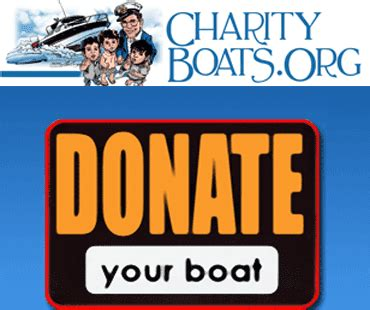 boat donation form success form was submitted computers with causes