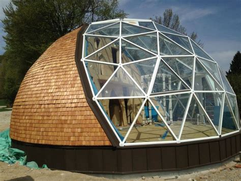 geodesic dome house 138 best geodesic dome images on pinterest geodesic dome