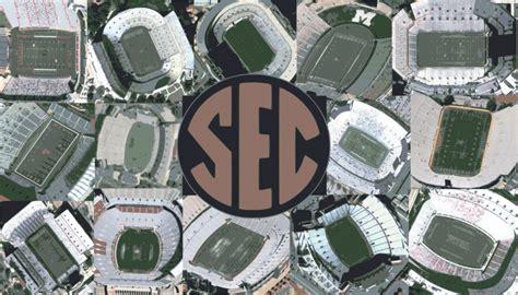 sec section 12 sec football stadiums quiz sec12 com sec football