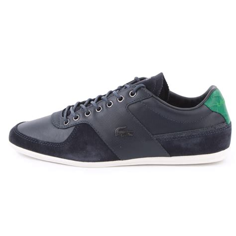 lacoste shoes for lacoste taloire 15 mens leather suede new shoes size 7 8 9