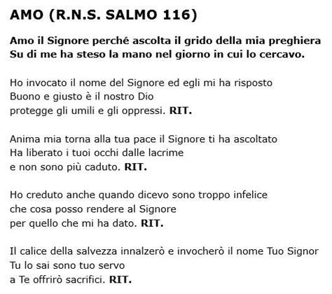 testo s eleno testi canzoni 171 parrocchia di san lorenzo da brindisi