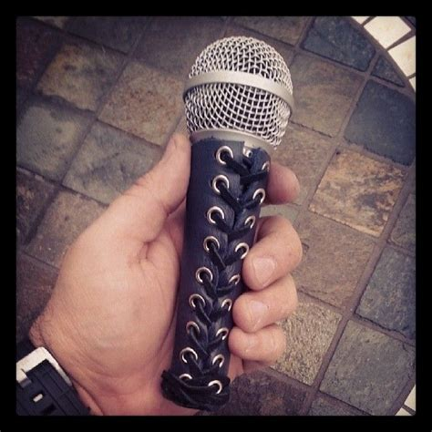 Handmade Microphone - 17 best images about handmade custom microphone covers on