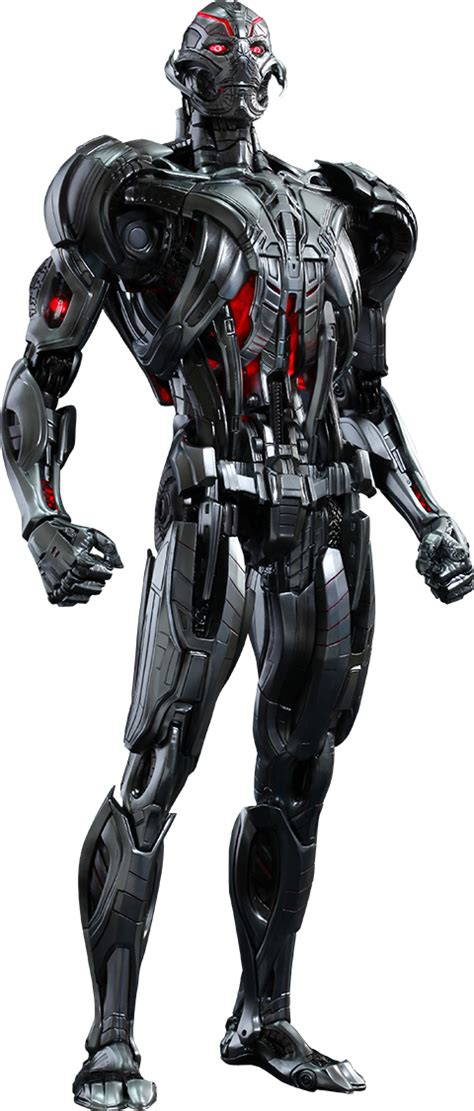 marvel ultron prime sixth scale figure by toys