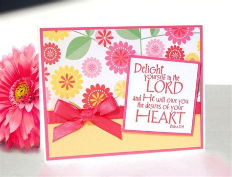 free christian cards handmade christian greeting card psalm 374 free by