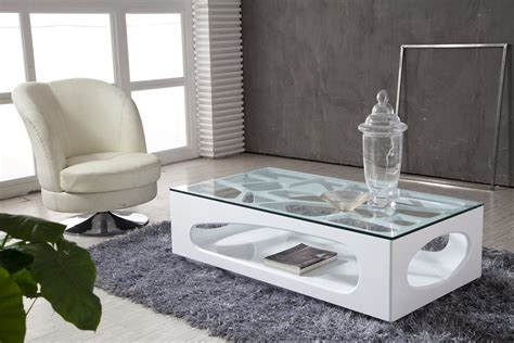 china modern coffee table wood glass 080 china modern