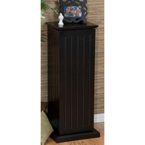 Media Storage Pedestal southern enterprises media storage pedestal 458843 entertainment centers