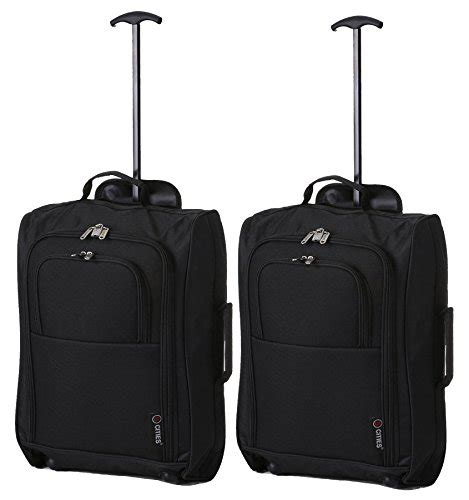Cabin Bag 55cm X 40cm X 20cm by Luggage 55cm X 40cm X 20cm Get Best Products Review