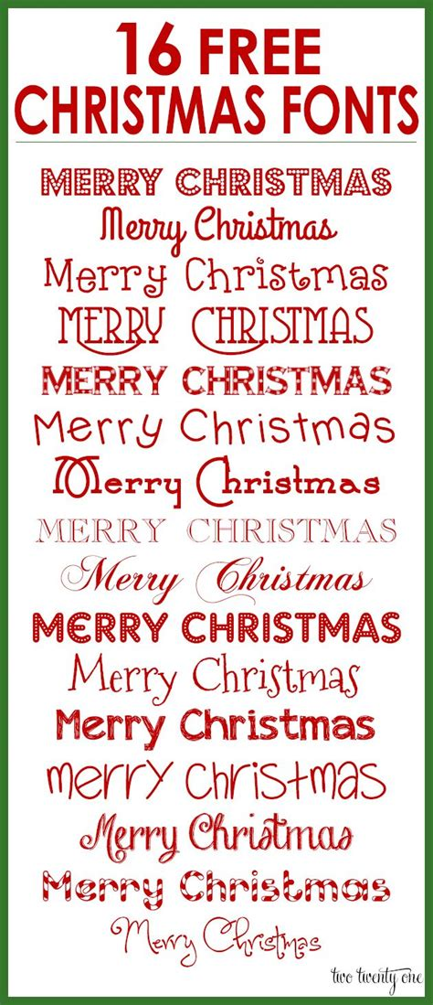 printable fonts free free christmas fonts christmas fonts fonts and free