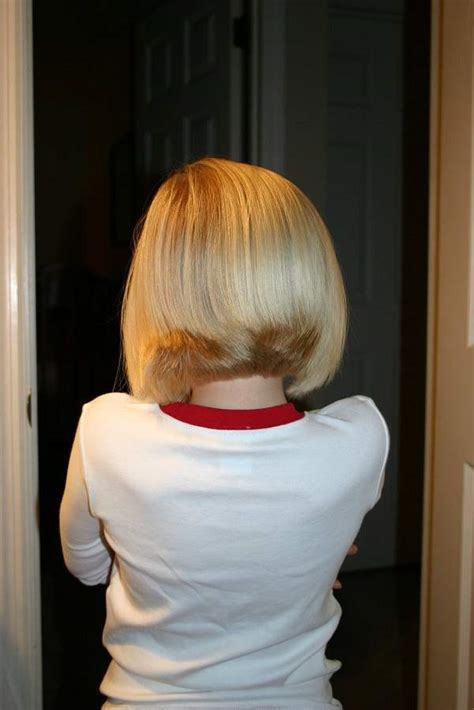 little girl haircuts for short hair   My Hairstyles Site