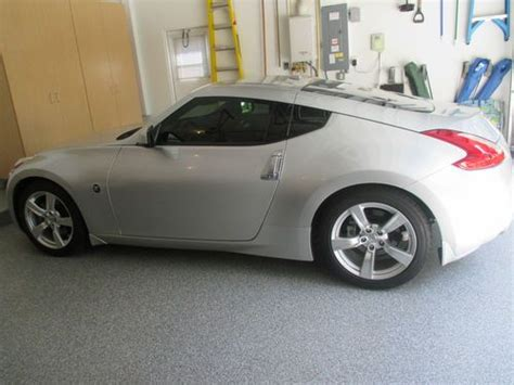 manual cars for sale 2011 nissan 370z electronic throttle control sell used 2011 nissan 370z with touring package and 6 speed manual only 14 511 miles in palm