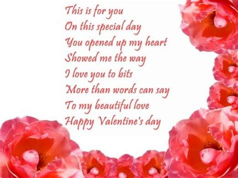happy valentines day my poem 60 happy valentines day cards 2018 freshmorningquotes