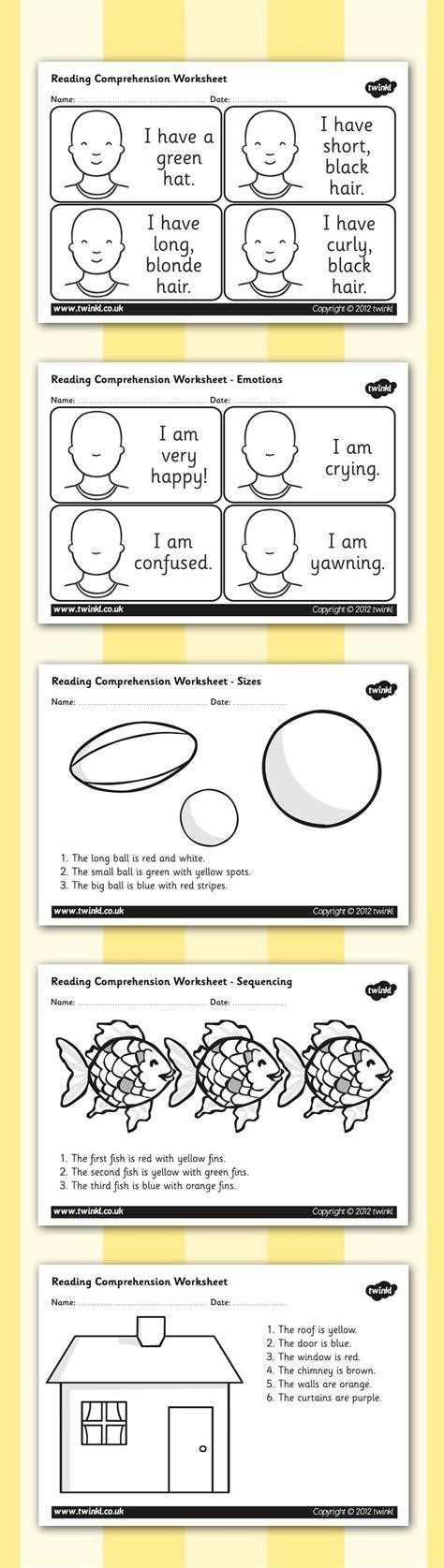 twinkl resources gt gt reading comprehension worksheets