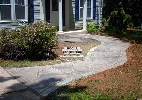 flagstone construction 28 images flagstone walkway rocha construction silver spring md