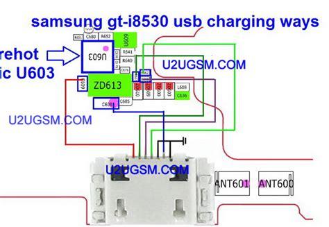 Lcd Samsung Galaxy I8150 Wave S8530 samsung i8530 galaxy beam usb charging problem solution