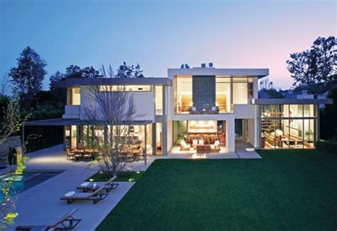 best modern homes modern dream homes inmod style